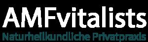 Logo AMFvitalists Forchheim