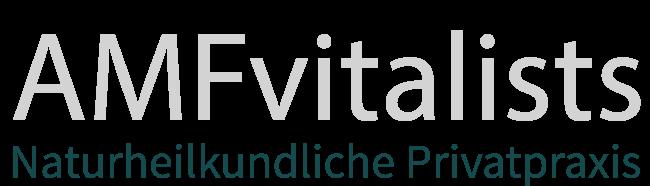 AMFvitalists Logo